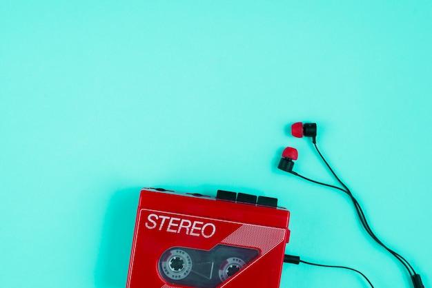 Lettore di cassette Foto Gratuite