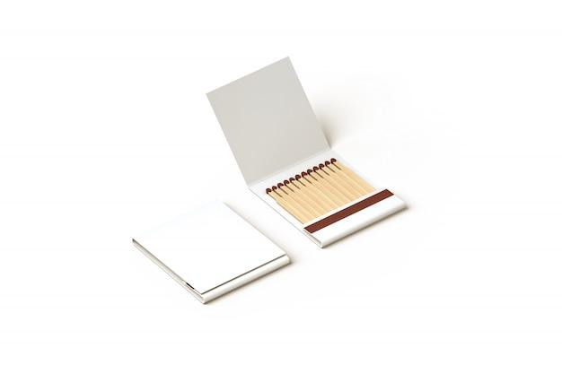 Libro delle partite promozionale vuoto Foto Premium