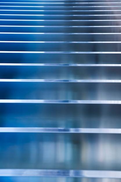 Linee orizzontali e strisce astratto Foto Gratuite