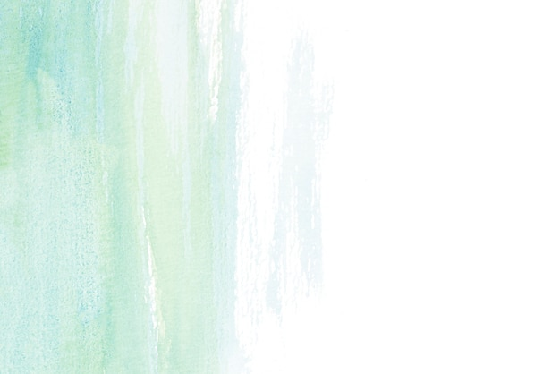Macchia dell'acquerello con texture di sfondo Foto Gratuite