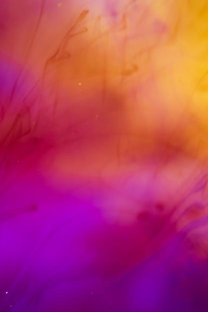 Macchie di sbiadimento con sfondo degradato Foto Gratuite