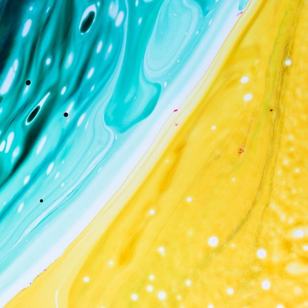 Mare astratto con acqua e sabbia Foto Gratuite