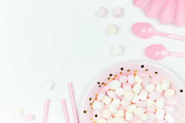Marshmallows Foto Gratuite