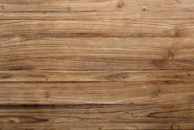 Materiale di fondo strutturato della plancia di legno Foto Gratuite