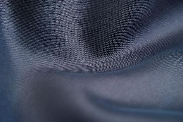 Materiale orizzontale tessuto grezzo girato in studio Foto Gratuite