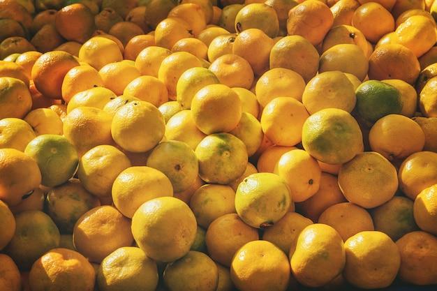 Mercato degli agricoltori turchi Foto Premium
