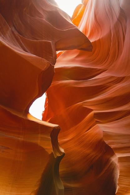 Metraggio della natura del grand canyon in arizona usa Foto Gratuite