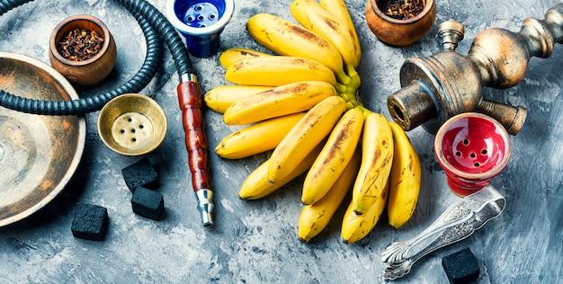 Moda kalian con gusto di banana Foto Premium