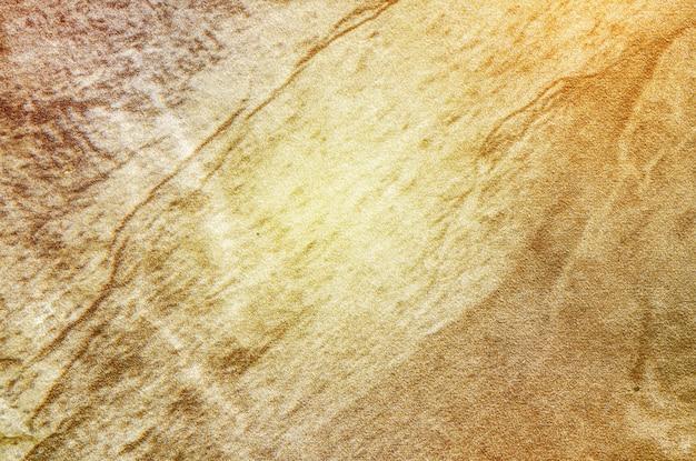 Modello del marmo dell'estratto di tono di arte di superficie del primo piano del fondo di marmo marrone di struttura della parete di pietra Foto Premium