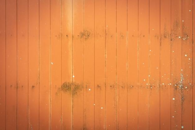 Modello di pavimento in legno a terrazza Foto Premium