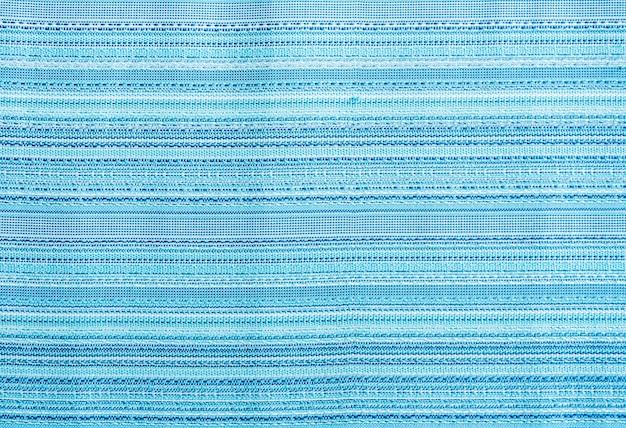 Modello di strato blu Foto Premium