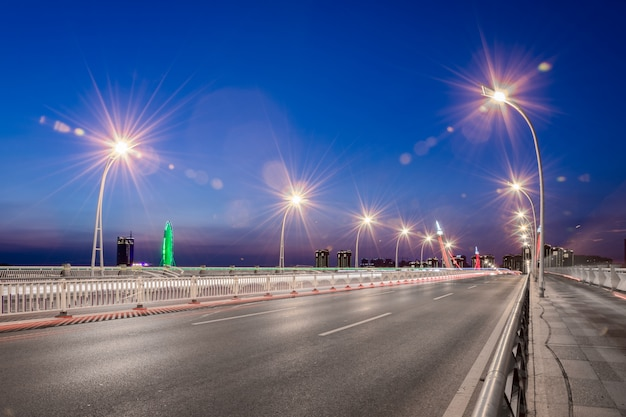 Modo in cui israele crepuscolo velocità tramonto Foto Gratuite