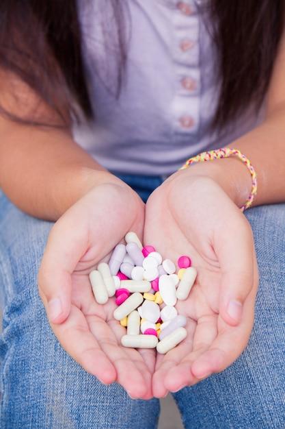 Molti sostengono la droga Foto Gratuite