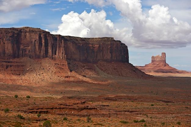 Monument valley usa Foto Gratuite