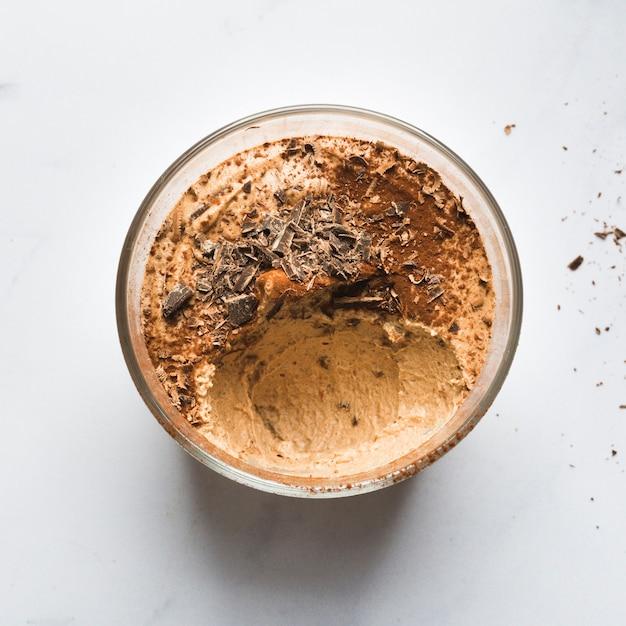 Mousse al cioccolato Foto Gratuite