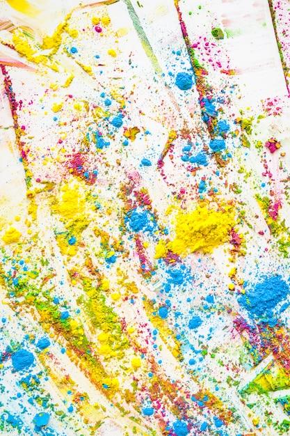 Mucchi di diversi colori brillanti e secchi Foto Gratuite