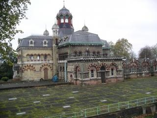 Mulini abbazia di pompaggio Foto Gratuite