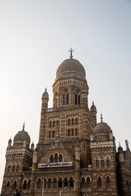 Mumbai, india Foto Premium