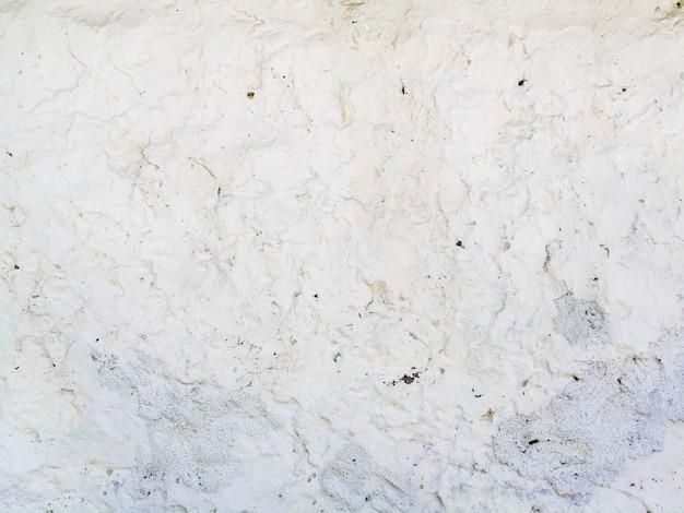 Muro bianco trama Foto Gratuite