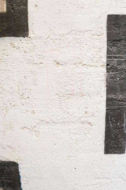 Muro di cemento verniciato Foto Gratuite