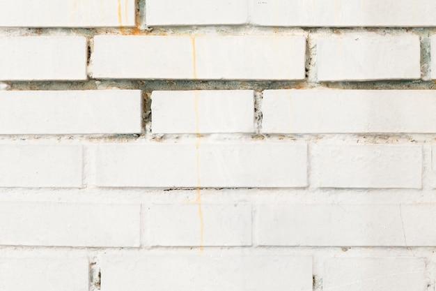 Muro di mattoni dipinti Foto Gratuite
