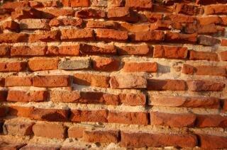 Muro di mattoni mattonelle foto gratis for Mattonelle da muro