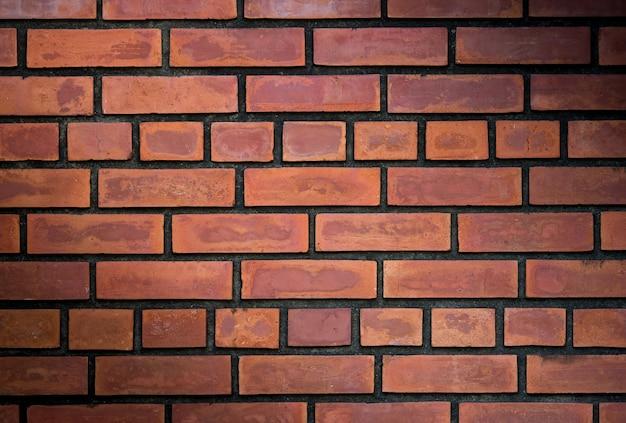 Muro Di Mattoni Texture Sfondo