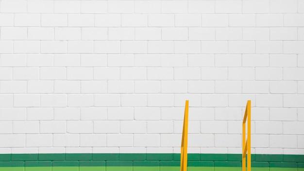 Muro di mattoni Foto Gratuite