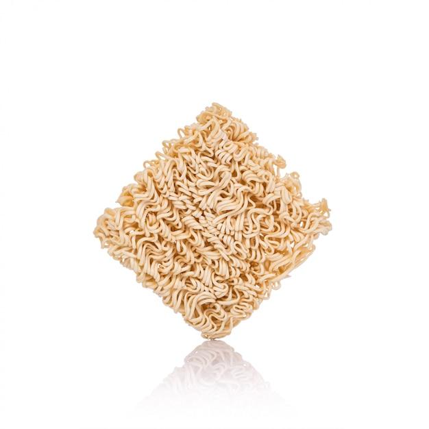 Noodle istantanei. Foto Premium