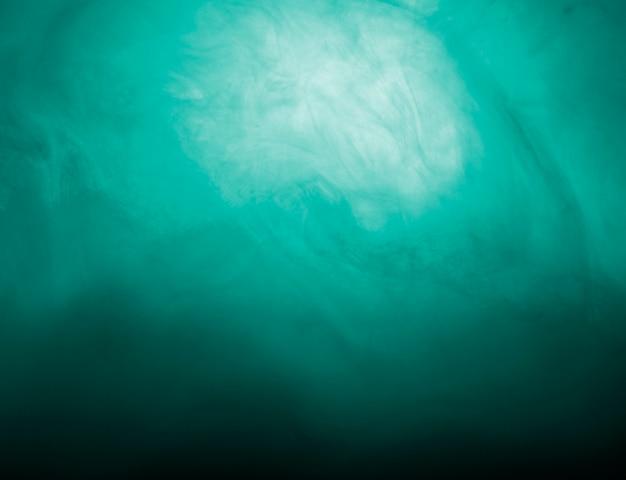 Nuvola astratta di foschia azzurrata Foto Gratuite