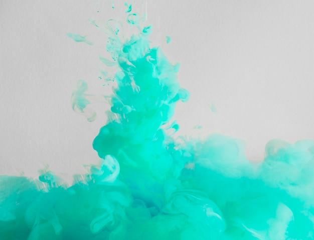 Nuvola di foschia luminosa e azzurra Foto Gratuite