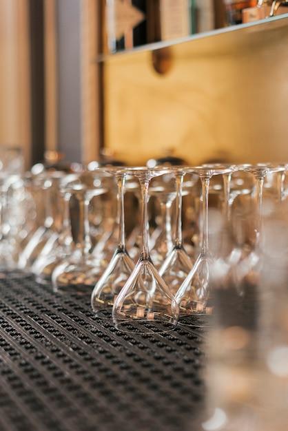 Oggetti ideali per preparare cocktail Foto Gratuite