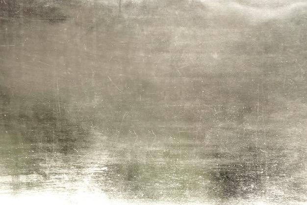 Ombra d'argento o di alluminio del fondo o di struttura e di pendenze. Foto Premium