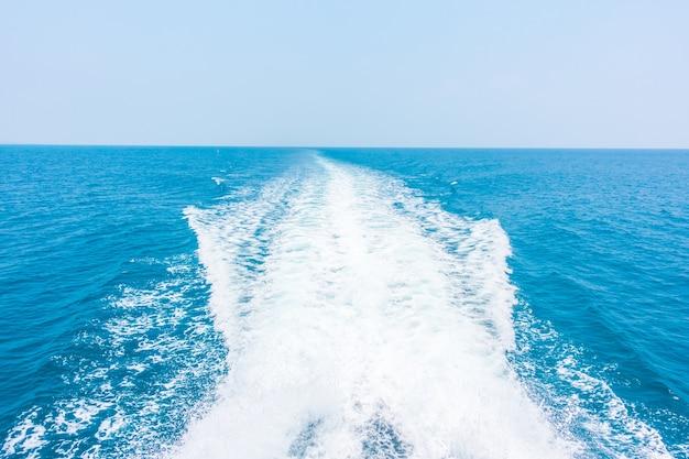 Onda del mare Foto Gratuite