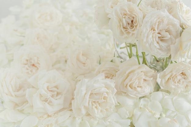 Organizzatore di matrimoni Foto Premium