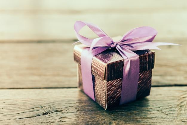 Pacco regalo Foto Gratuite