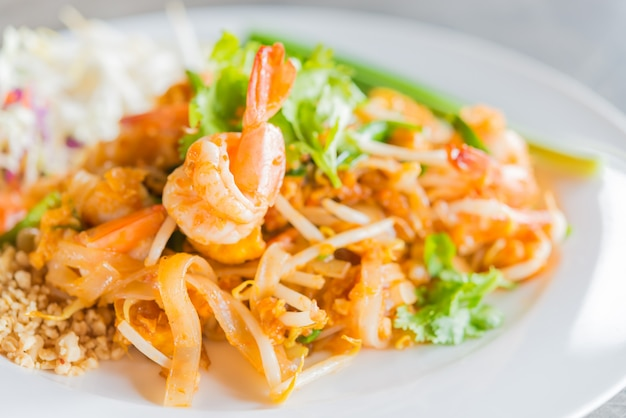 Pad thai Foto Gratuite
