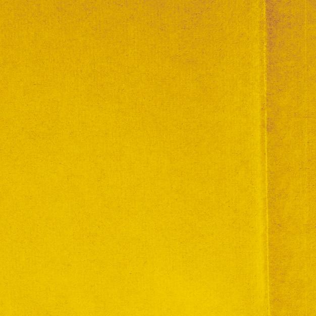 Pagina di copertina luminosa gialla per sfondo carta stagionale Foto Gratuite