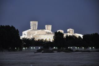 Palazzo reale @ jumeirah beach Foto Gratuite