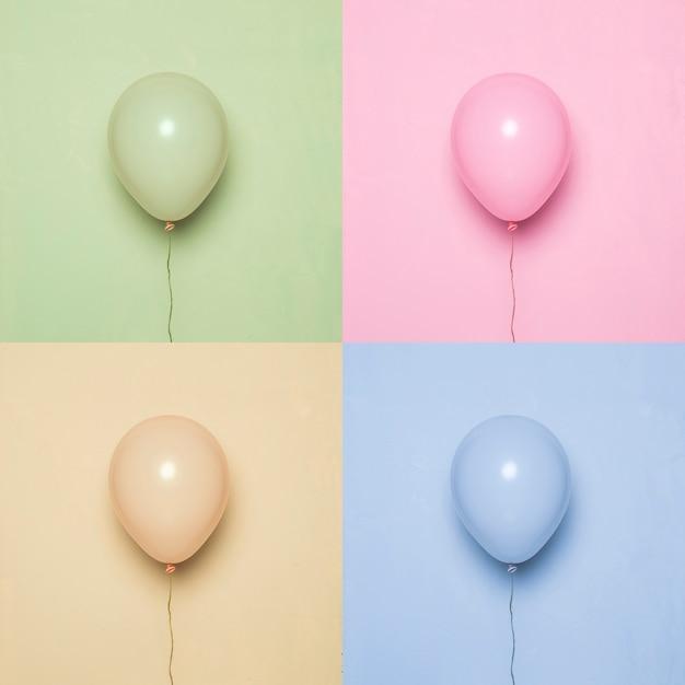Palloncini Foto Gratuite