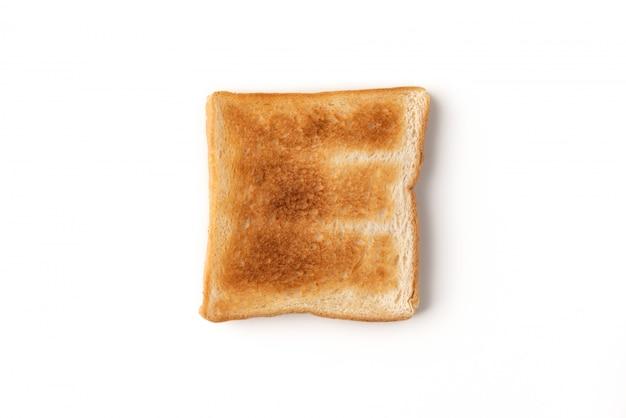 Pane tostato Foto Premium