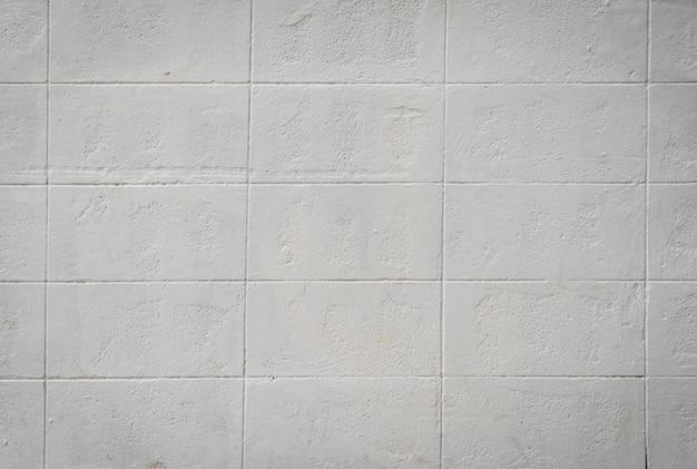 Parete con piastrelle bianche scaricare foto gratis
