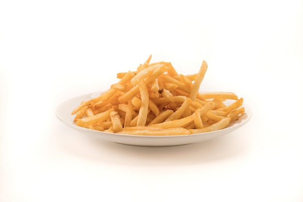 Patatine fritte Foto Gratuite