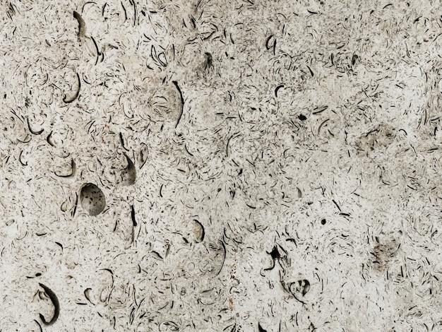 Pavimento astratto con texture di sfondo Foto Gratuite