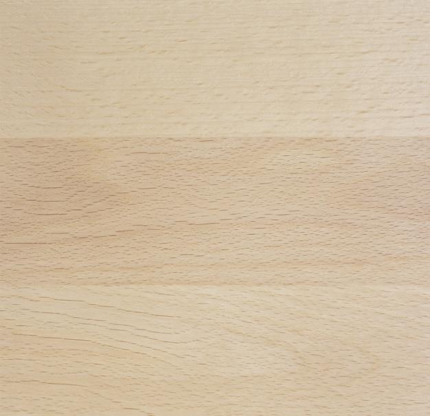 Pavimento laminato. vuoto legno marrone morbido. Foto Premium