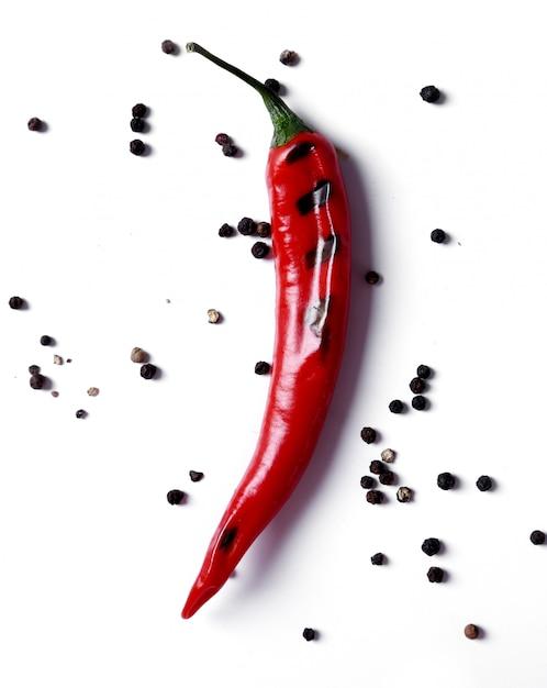 Peperoncino Foto Gratuite