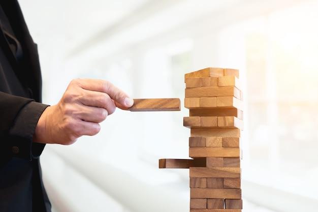Pianificazione, rischio e strategia di gestione dei progetti nel business ใ Foto Gratuite