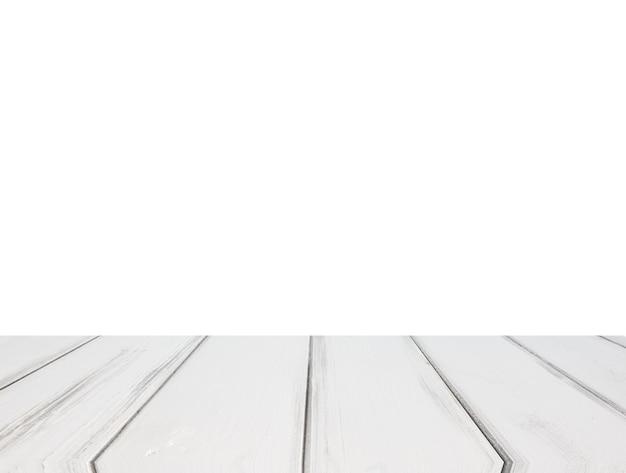Piano d'appoggio su fondo bianco Foto Gratuite
