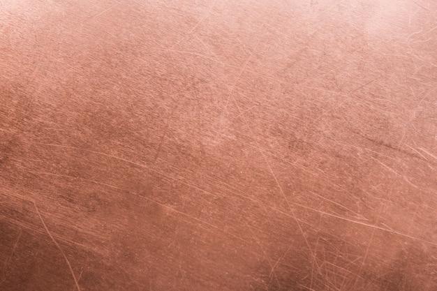 Piastra vintage in bronzo o rame, metallo non ferroso Foto Premium