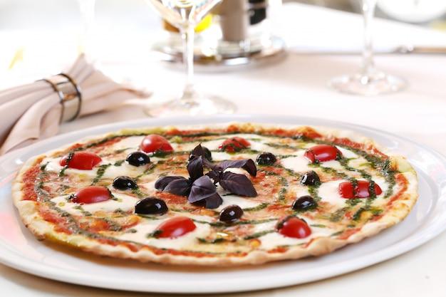 Pizza Foto Gratuite
